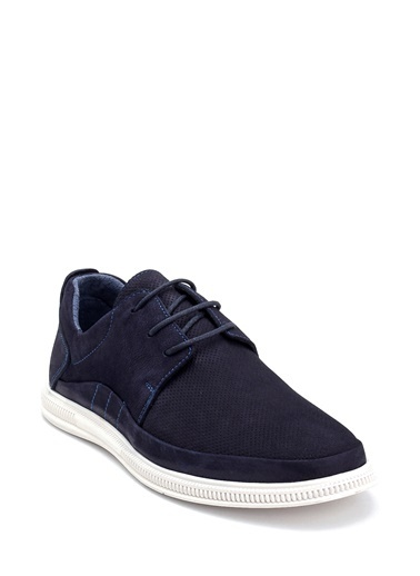Derimod Erkek Ayakkabı(4028-9000) Sneaker Lacivert